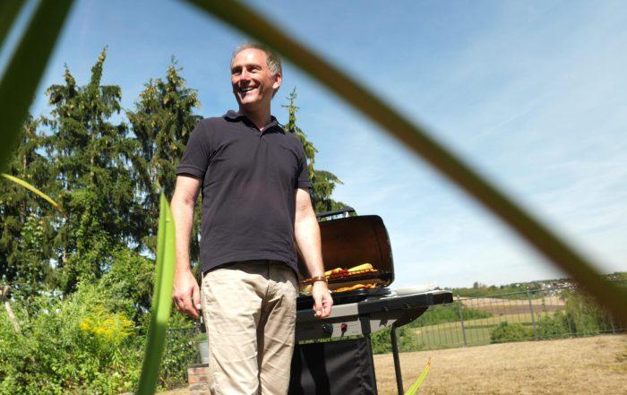 Michael Köblere Landrat für Limburg-Weilburg